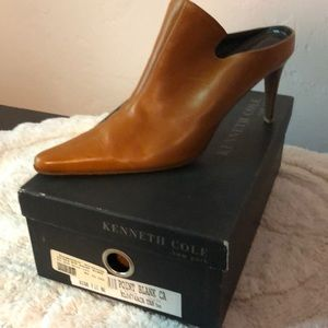 Kenneth Cole Mules